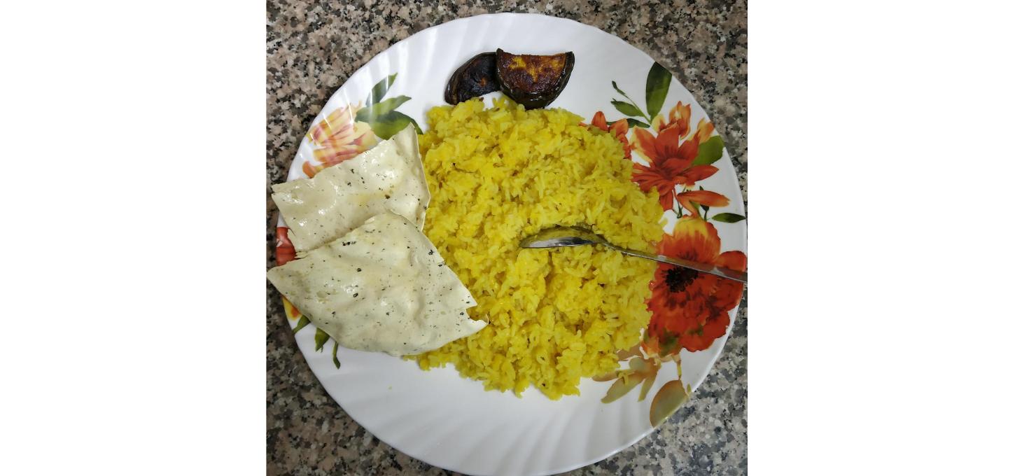 Bengali Khichdi